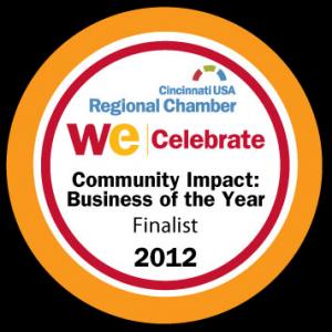 Community Impact Finalist 2012